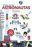 El libro de los astronautas