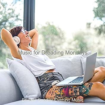 Music for Dreading Mondays