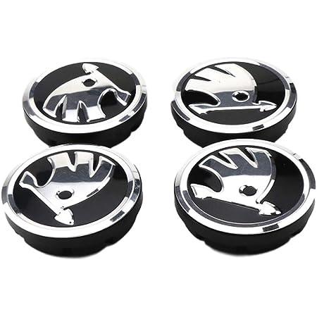 Ersatz Radnabenabdeckung Stilvoll Autozubehör Kein Logo Radnabenkappe Reifen