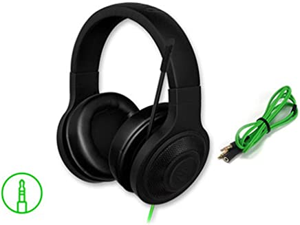 Cuffie Gaming con Dolby 7.1 Surround Sound, Noise Reduction Gioco Auricolare, per Xbox Uno PS4, PC Gamer Stereo Cuffie con Il Microfono del Computer s Playstation 4-Grey - Trova i prezzi più bassi