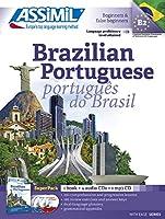 Superpack Brazilian Portuguese (Book + CDs + 1cd MP3): Brazilian Portuguese Self-Learning Language Method