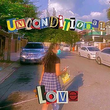 Unconditional Love (feat. Zoe F.)