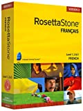 Rosetta Stone V3: French, Level 1, 2 & 3