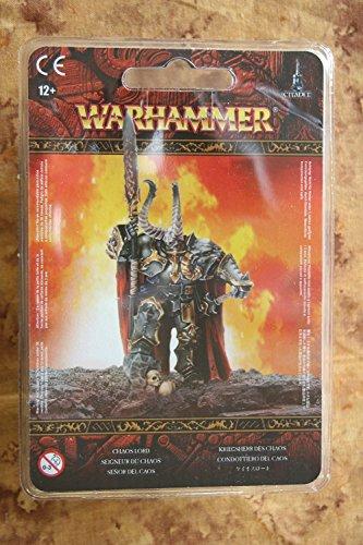 Games Workshop - Warhammer - Figurine - Seigneur du Chaos