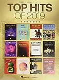 Top Hits of 2019: 20 Hot Singles (Top Hits of Piano Vocal Guitar)