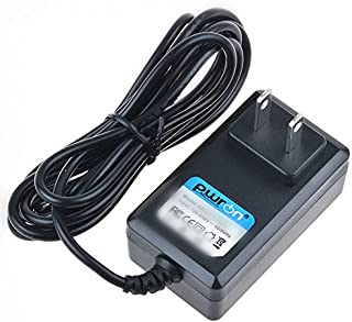 PwrON 12V AC to DC Adapter for PAL Henry Kloss Tivoli Audio iPAL Radio PAL-PS MA-1 MA-2 MA-3 PALPS MA1 MA2 MA3 12VDC Power Supply Cord Cable Charger