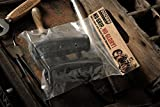 catalogo bronson style maniglia set nero