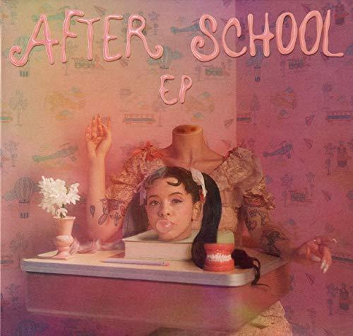 After School EP (Baby Blue Vinyl)