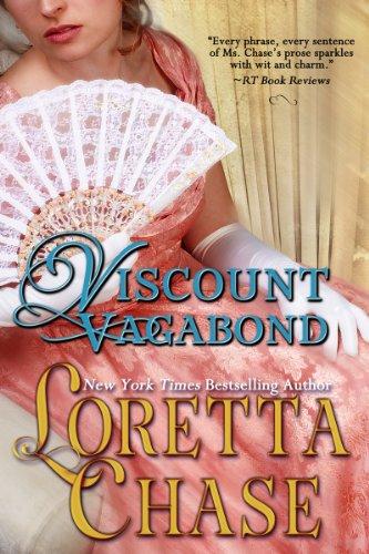 Viscount Vagabond (Regency Noblemen Book 1) (English Edition)