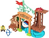 Fisher-Price Imaginext SpongeBob Camp Coral Playset