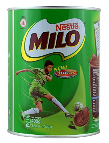Nestle Milo Drink - 1 x 400gm