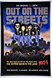 Out On the Streets - The True Tales of Life On the Road With the Hottest Band In the Land - KISS! (Unsigned)