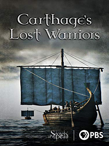 Carthage's Lost Warriors