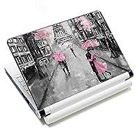 新しい到着ラップトップスキンユニバーサルラップトップスキンカバーステッカーデカールfor HP/for Acer/for Dell/for asus/for Sony10 13 13.3 15 15.4 15.6 17 17.3-F-17(41.5X29CM)