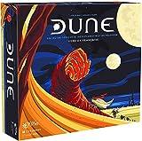 Gale Force Nine Dune Un juego de conquete de diiplomacia y de traición, versión francesa