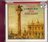 6 Concerti, Opus 10