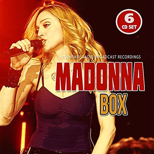 Box (6 CD)
