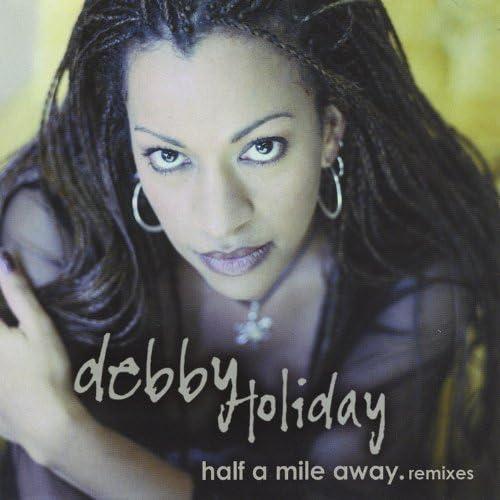 Debby Holiday