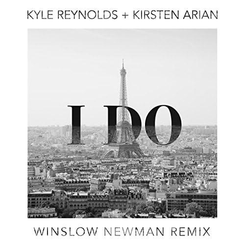 Kyle Reynolds & Kirsten Arian & Winslow Newman