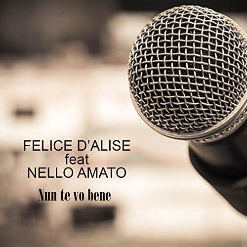Felice D'Alise feat. Nello Amato