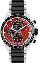 Jacques Lemans Formula 1 F-5028 Ceramic-Chrono D Herren