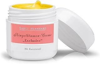 Sanct Bernhard Ringelblumen-Creme Exclusive mit Karottenöl 50 ml