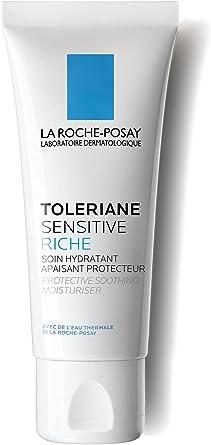 La Roche-Posay Toleriane Sensitive Riche Facial Moisturiser 40ml