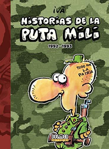 Historias de la Puta Mili. 1992 - 1993 (Por fin es viernes)