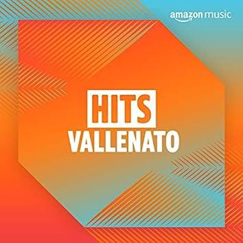 Hits Vallenato