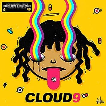 Cloud9 (feat. Miles Amani)