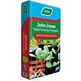 35L WESTLAND JOHN INNES SEED SOWING COMPOST GARDEN PLANT SOIL CONTAINER