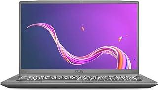 MSI Creator 17M A10SE (RTX2060, GDDR6 6GB) [9S7-17F324-204] Gaming Laptop, Comet lake i7-10750H+HM470, 17.3 Inch, 1TB SSD,...