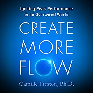 Create More Flow cover art