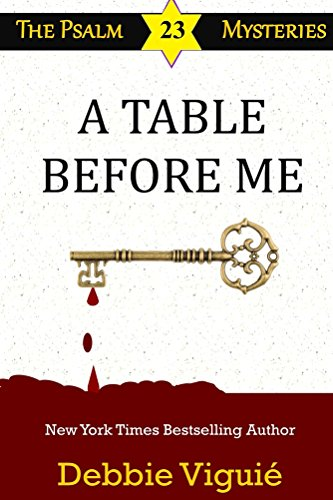 A Table Before Me (Psalm 23 Mysteries)