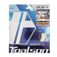 TOALSON(トアルソン) アスタリスタ 125 ホワイト 7332510W