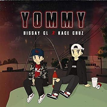 Yommy (feat. Kace Cruz)