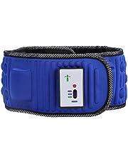 Elektrische afslankgordel Vetverbranding Vibrerende stimulator Gewichtsverliesgordel voor lichaamsvorm en spierstimulatie