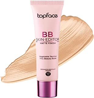Top-Face BB Skin Editor Matte Finish PT462-03