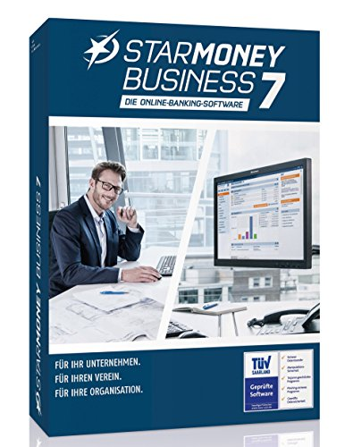 Star Finanz StarMoney Business 7