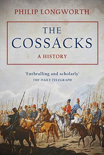 The Cossacks (English Edition)