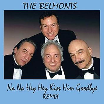 Na Na Hey Hey Kiss Him Goodbye (Remix)