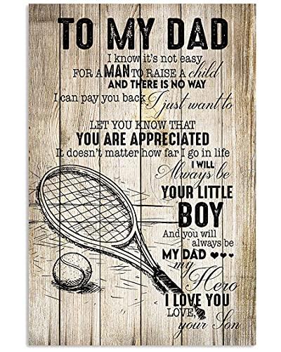 Tenis I Know It