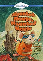 Haunted House, Haunted Mouse [DVD]