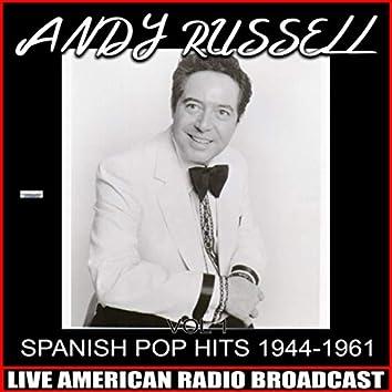 Spanish Pop Hits 1944-1961, Vol. 1