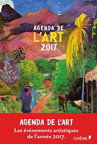 Agenda de l'Art 2017 (EPA  EVA)
