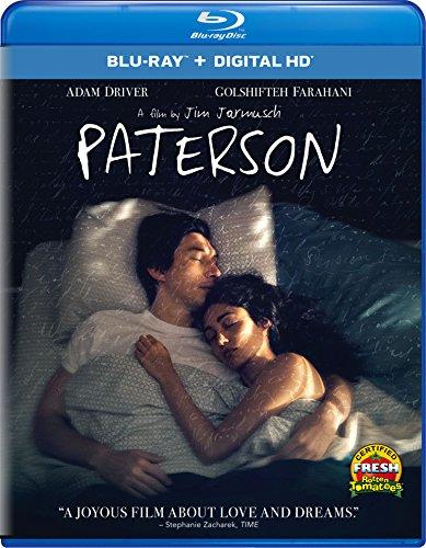 PATERSON BD [Blu-ray]