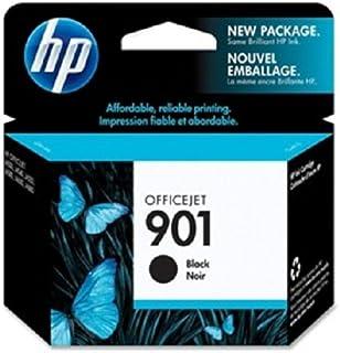 Suchergebnis Auf Für Hp 901 Cc653a Original Hp Tintenpatrone Schwarz Bürobedarf Schreibwaren
