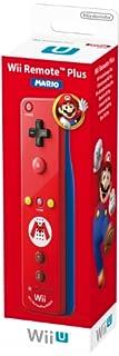 Télécommande Wii U Plus 'Mario' - rouge (B00FM43U4W)   Amazon price tracker / tracking, Amazon price history charts, Amazon price watches, Amazon price drop alerts