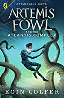 Artemis Fowl and the Atlantis Complex by Eoin Colfer(2011-04-01)