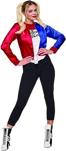 Harley Quinn Disfraz Mujer